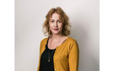 Kristina Herngren – vill utveckla ledarskapet