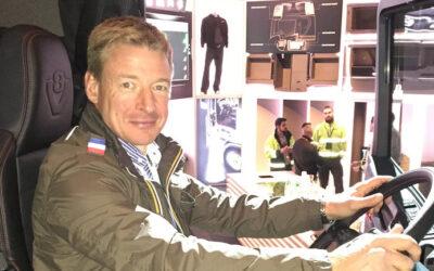 Självledarskap främjar respekt för individen på Scania