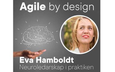 Poddtips: Hur påverkas vår hjärna av förändring?